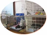 4階・診療室